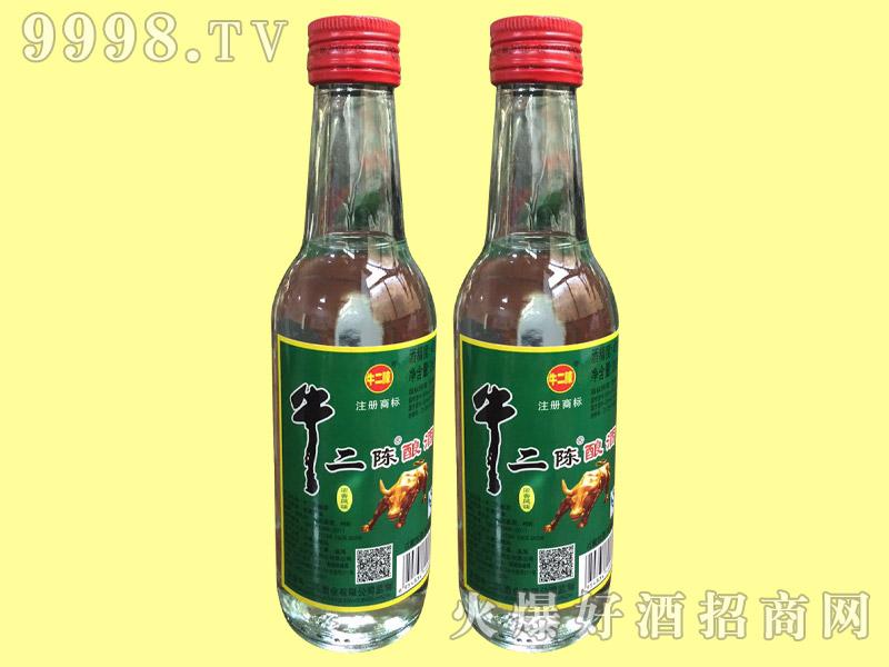 牛二陈酿酒250ml