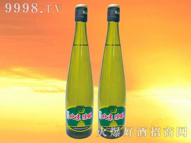 北京陈酿酒42度