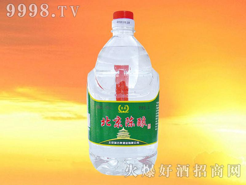 北京陈酿酒42度2L
