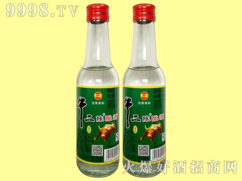 牛二陈酿酒42°265ml