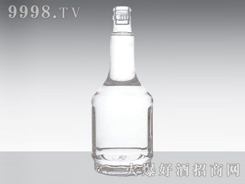 高白玻璃瓶宝丰酒HM-300-500ml