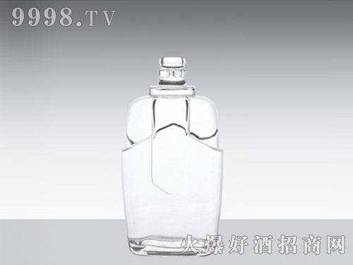 高白玻璃瓶东方娇子HM-190-500ml