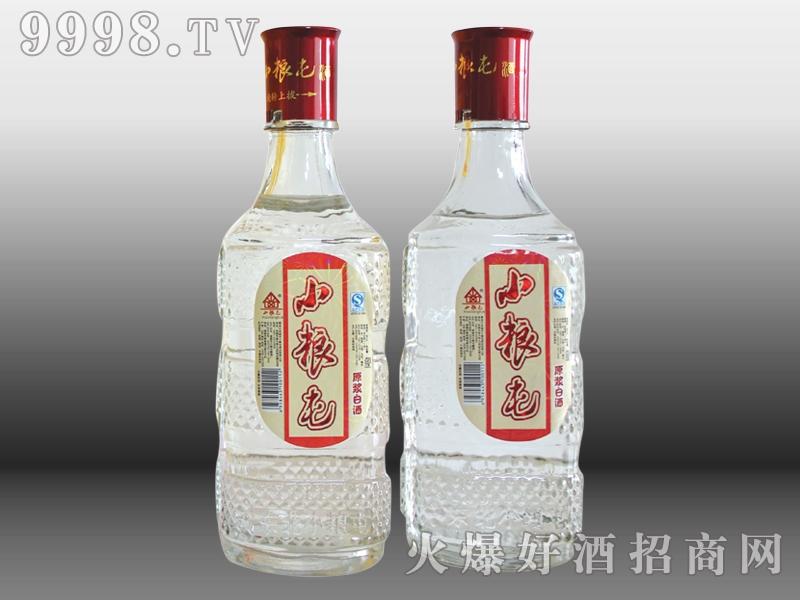 小粮屯方瓶原浆酒