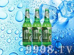 海润德雪啤500ml×9瓶