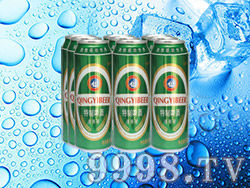 海润德特制啤酒500ml×9罐