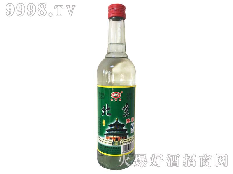 行星北京陈酿白酒42°500ml