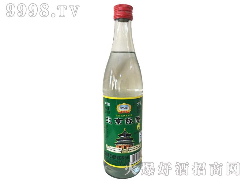 帝康北京陈酿白酒42°500ml