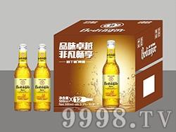 柏丁格500ml瓶装