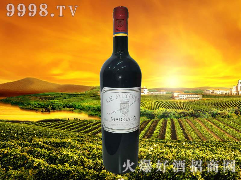 玛歌干红葡萄酒12.5度