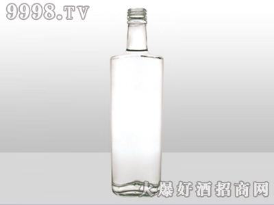 奥星高白玻璃瓶浓香经典ZH-706-3 500ml
