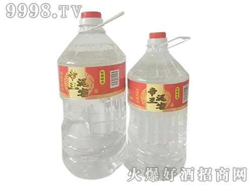 凤城时代帝王泥窖酒