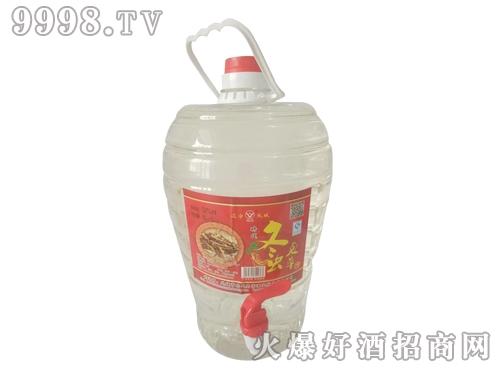 凤城时代冬虫夏草酒52度5L