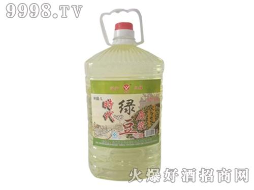 凤城时代绿豆原浆酒62度5L