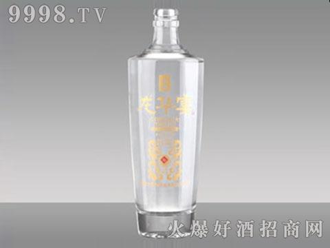 龙华宴晶白酒瓶Jb-173 500ml