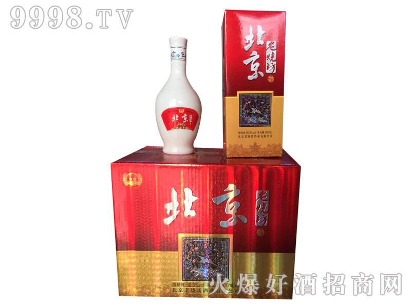 北京老烧坊酒