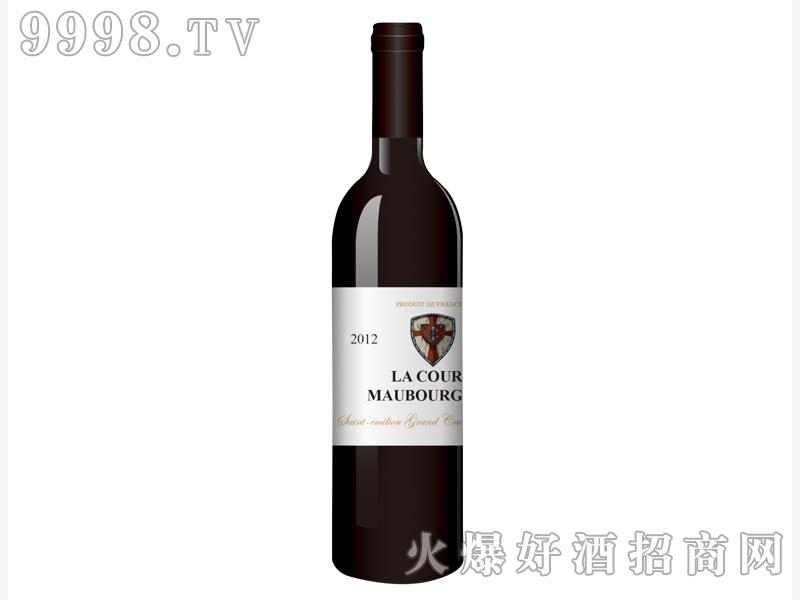 墨尔堡酒庄干红葡萄酒