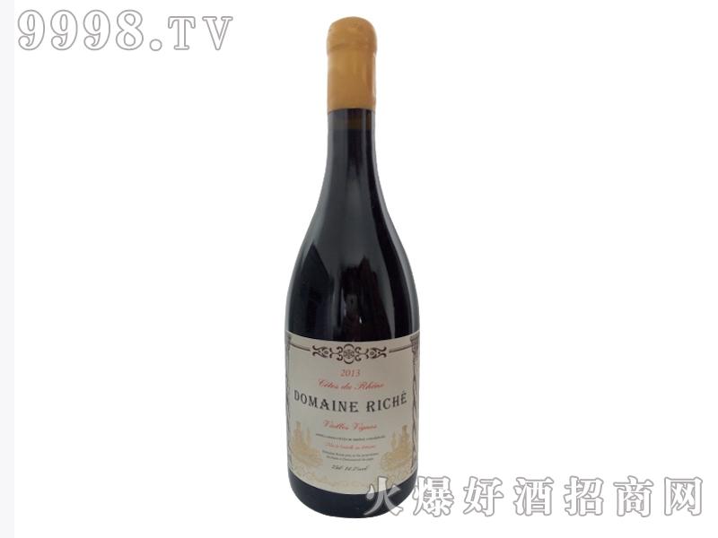 勒度干红葡萄酒