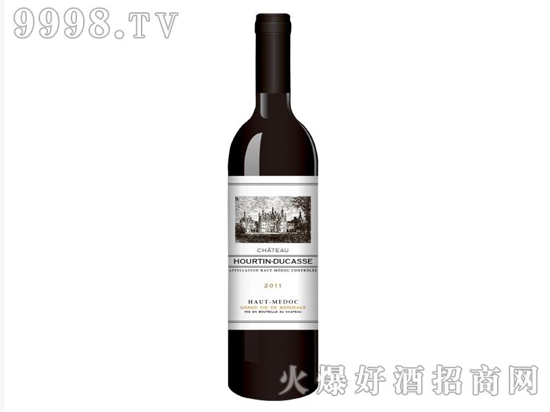 奥丁堡红葡萄酒