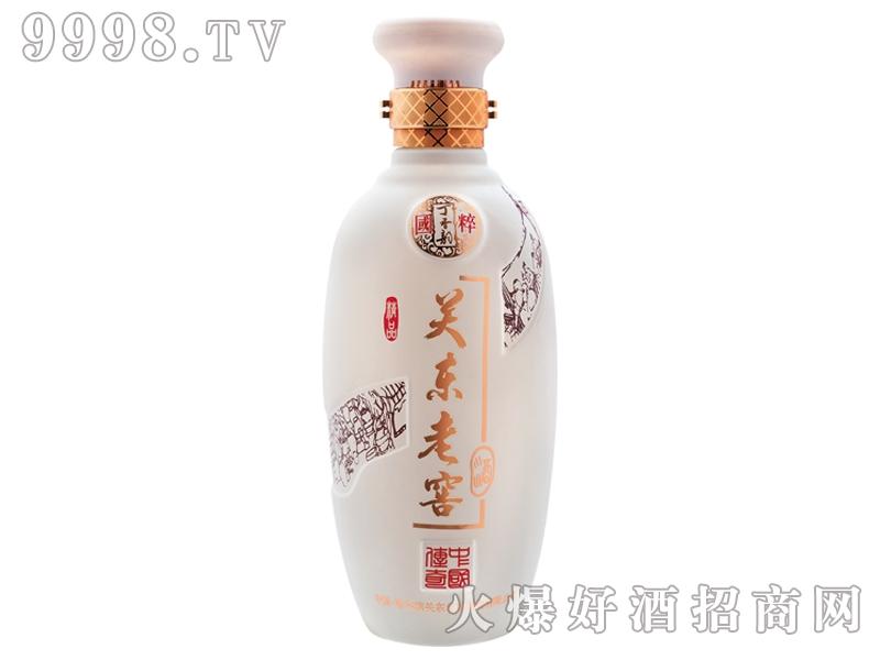 中国传奇・关东老窖(精品)
