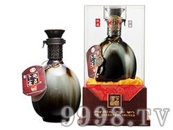 中国传奇・关东老窖(珍藏)