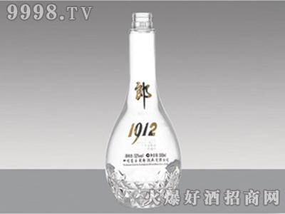 郓城恒瑞玻璃瓶郎酒1912043 500ml