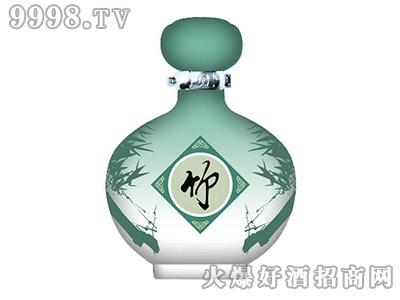 奥星彩瓶竹CP-230