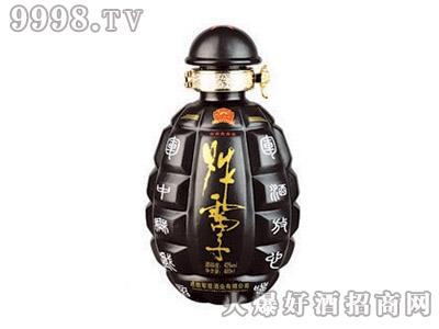 奥星彩瓶炸弹型CP-195