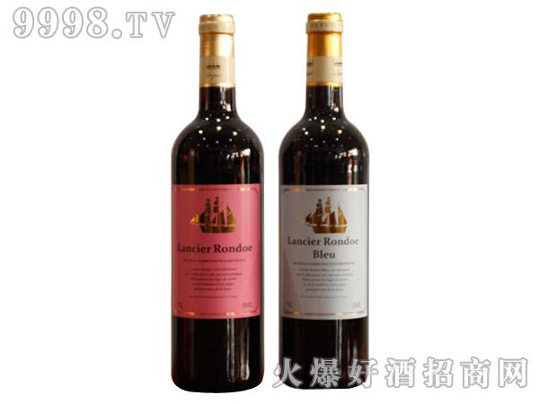 龙船洛德干红葡萄酒系列750ml