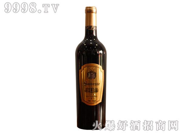 嘉隆西拉干红葡萄酒750ml