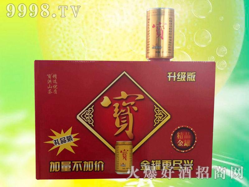 宝洪山凉茶