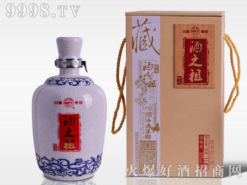 汾酒・酒之祖1000ml