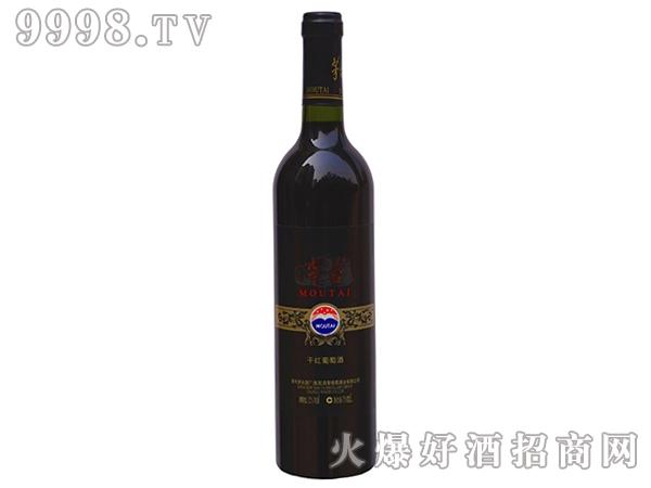 750ML茅台干红葡萄酒