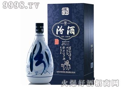 青花瓷汾酒53°-白酒招商信息