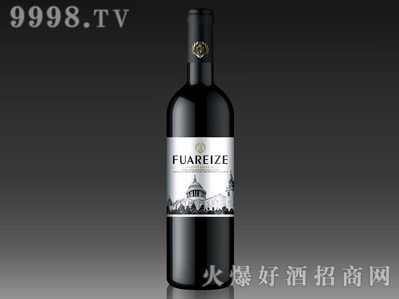 法瑞斯进口葡萄酒