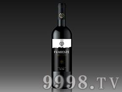 法瑞斯进口红葡萄酒1987