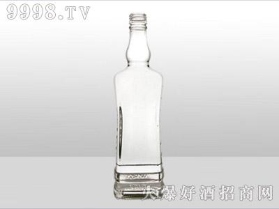 郓城龙腾包装精白玻璃瓶-706陈藏-500ml