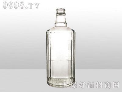 郓城龙腾包装精白玻璃瓶-705陈曲-500ml