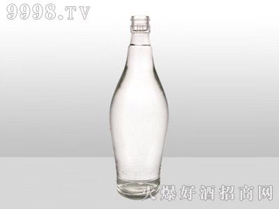 郓城龙腾包装精白玻璃瓶-700陈藏-500ml