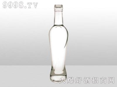 郓城龙腾包装精白玻璃瓶-651大曲-375ml