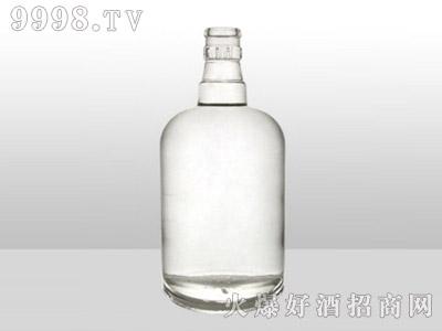 郓城龙腾包装精白玻璃瓶-701陈酿-500ml