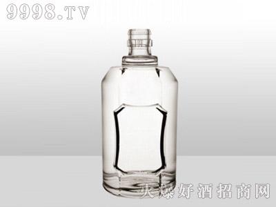 郓城龙腾包装精白玻璃瓶-568珍品-500ml