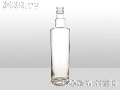 郓城龙腾包装精白玻璃瓶-567特产酒-500ml