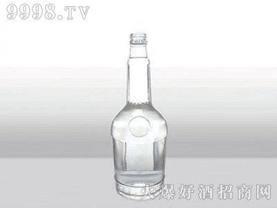 郓城龙腾包装精白玻璃瓶-564纯粮-250ml
