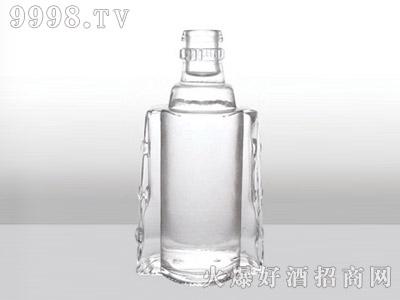 郓城龙腾包装精白玻璃瓶-548陈酿-500ml