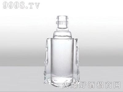 郓城龙腾包装精白玻璃瓶-548陈酿-125ml
