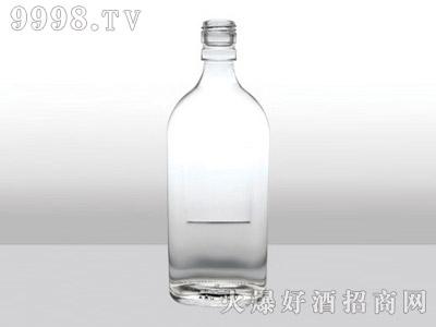 郓城龙腾包装精白玻璃瓶-547陈酿酒-500ml