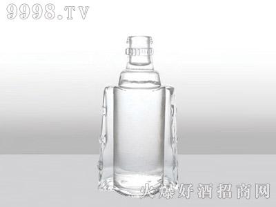 郓城龙腾包装精白玻璃瓶-548陈酿-250ml