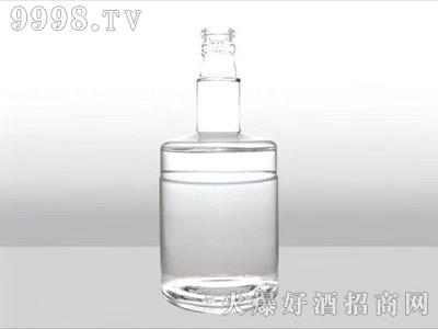 郓城龙腾包装精白玻璃瓶-537窖藏-500ml