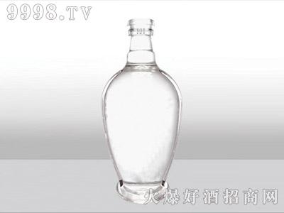 郓城龙腾包装精白玻璃瓶-531陈香-500ml