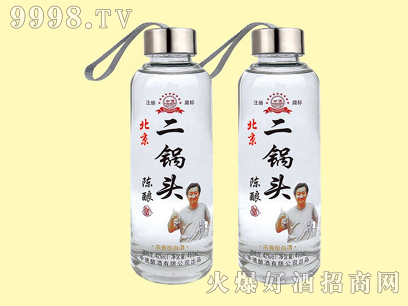 北京二锅头-陈酿酒-白酒类信息